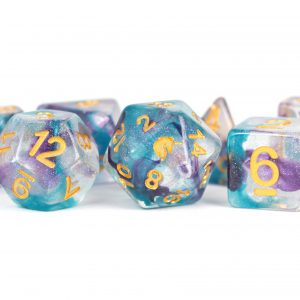 Fancy Fae 16mm Poly Dice Set